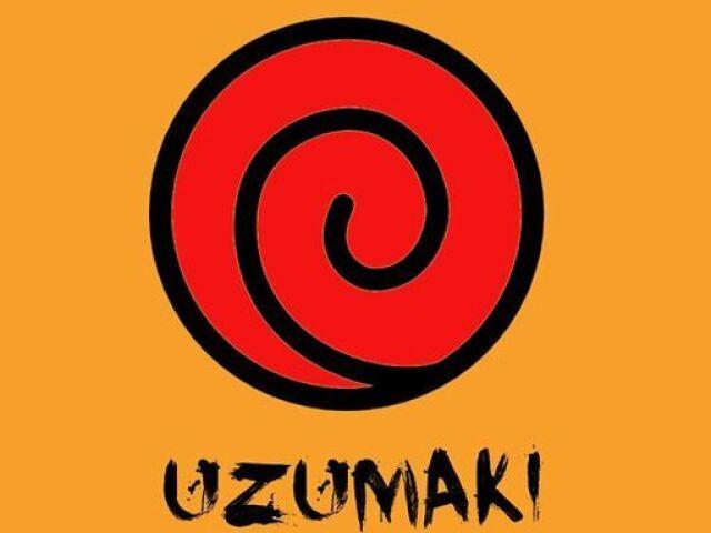 Quem você seria do clã uzumaki?