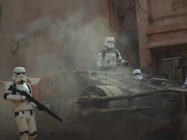 Tu sabes o nome das organizações de Star Wars (Parte 3)?