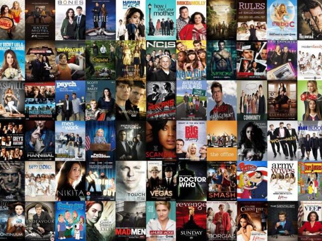 Responda as perguntas e te recomendaria um filme ou uma série!