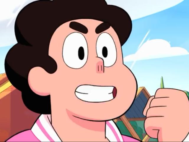 Você conhece Steven Universo?