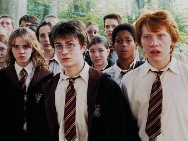 ✨ Harry Potter Game ✨
