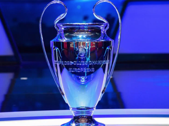Você conhece bem a Champions League?