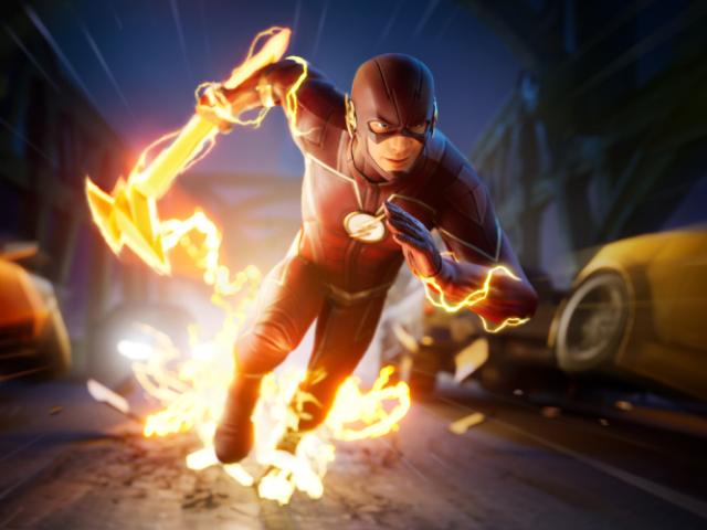 Você conhece mesmo o Flash? (nível hard)