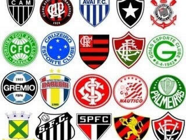 Qual clube brasileiro você seria?