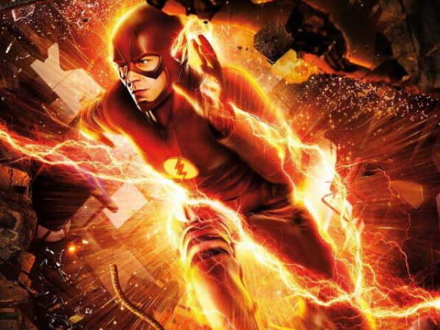 Quiz Médio de Flash!