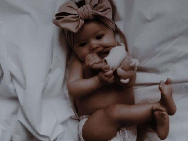 ✨Monte o enxoval da sua bebê (Versão Menina)✨