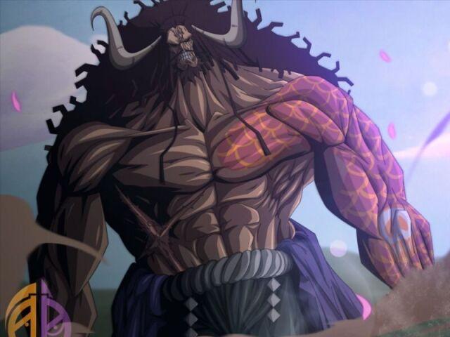 Qual capitão de One Piece você seria?