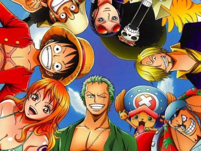 Você conhece o One Piece? (Nível Medio)