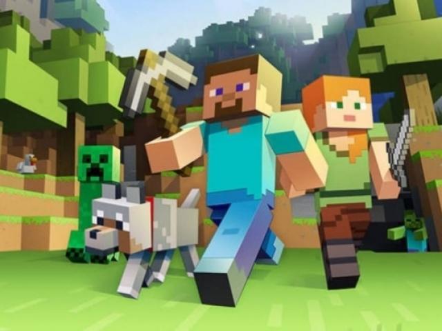 Você conhece o Minecraft? (algumas questões incluem mods)