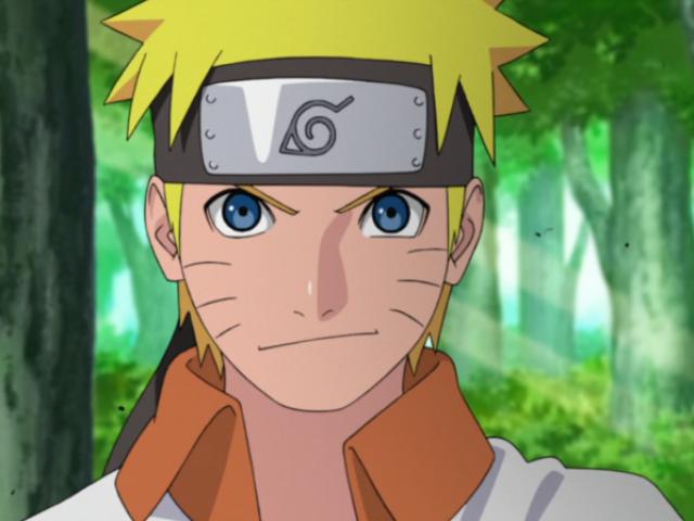 🍜Você conhece o Naruto? 🍜