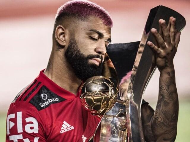Quanto você conhece o Flamengo? (2021)