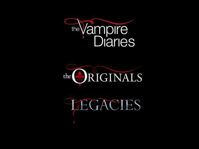 Qual casal do universo de The Vampire Diaries você seria?