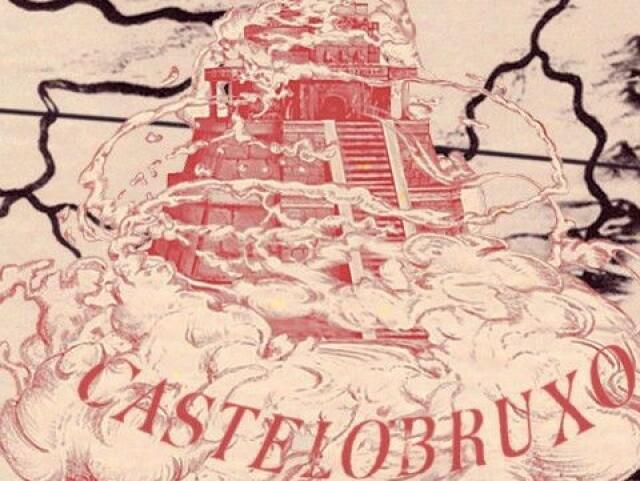 Qual tribo você pertence em Castelobruxo?