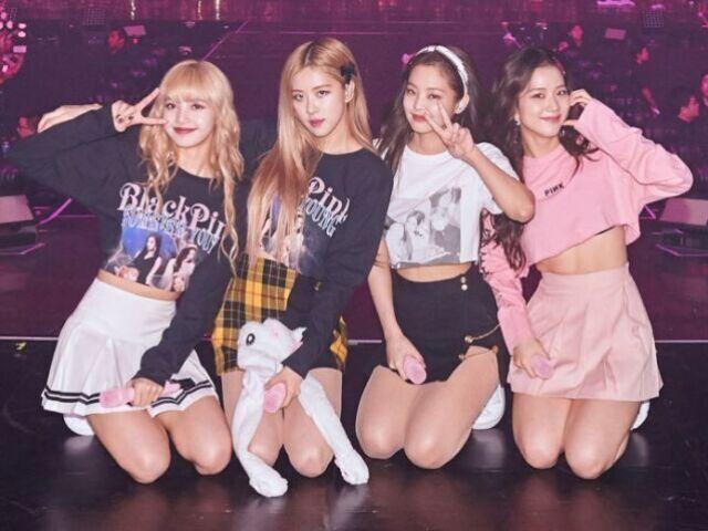 Qual MV é pela Jennie?