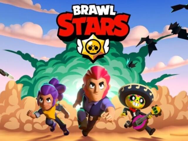 Quiz de Brawl Stars