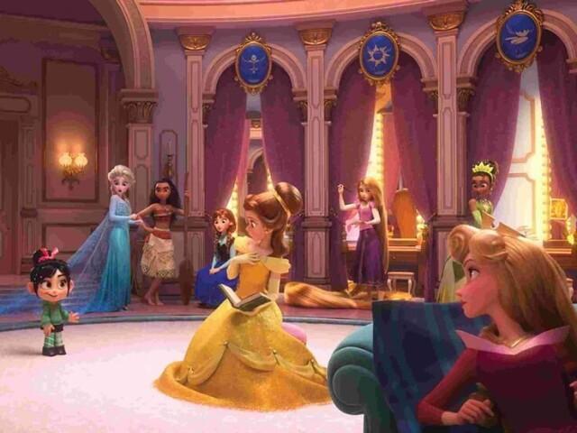 Qual princesa da Disney você seria? 🌺✨