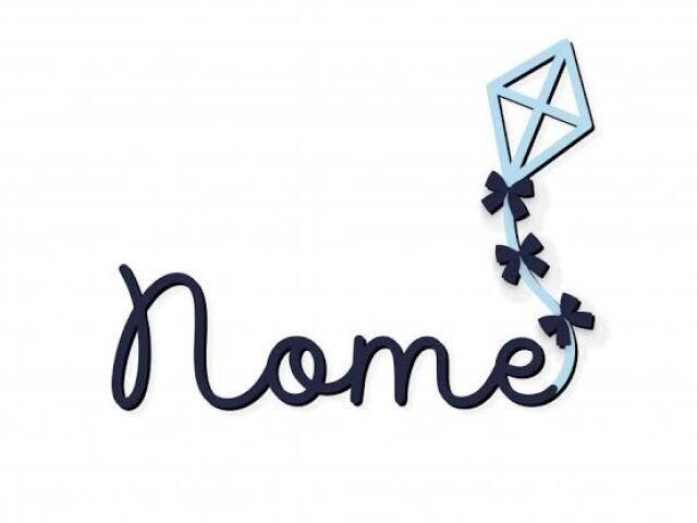 Qual seria o seu nome em uma linha do tempo alternativa?