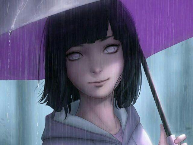 Você conhece a Hinata?