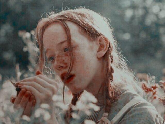 Qual personagem você seria em Anne with an E?
