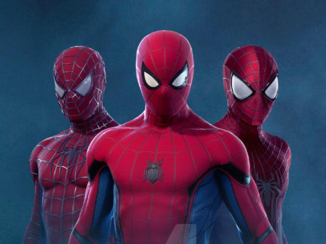Que Homem-Aranha é você?