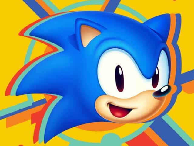 Quiz do Sonic The hedgehog