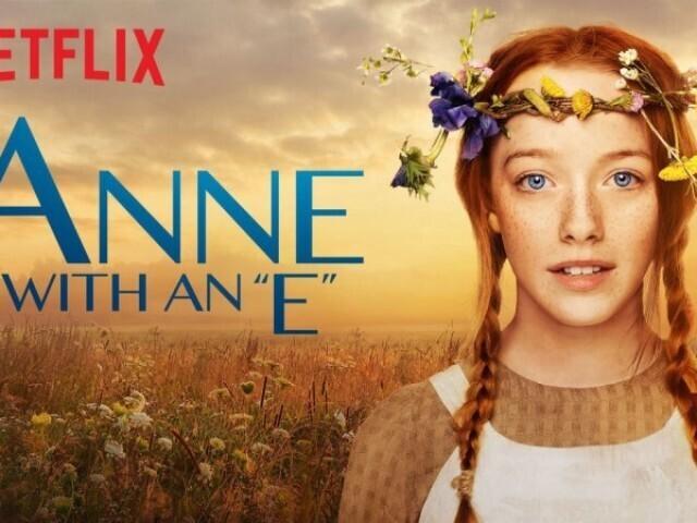 """O quanto você sabe sobre a serie Anne with an """"E""""?"""