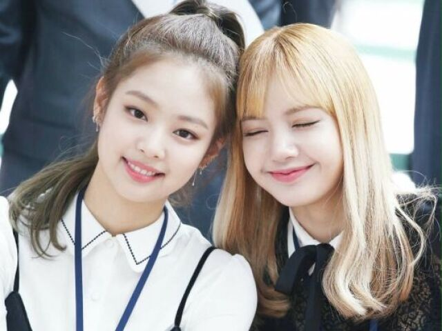 Você é mais Jennie ou Lisa?