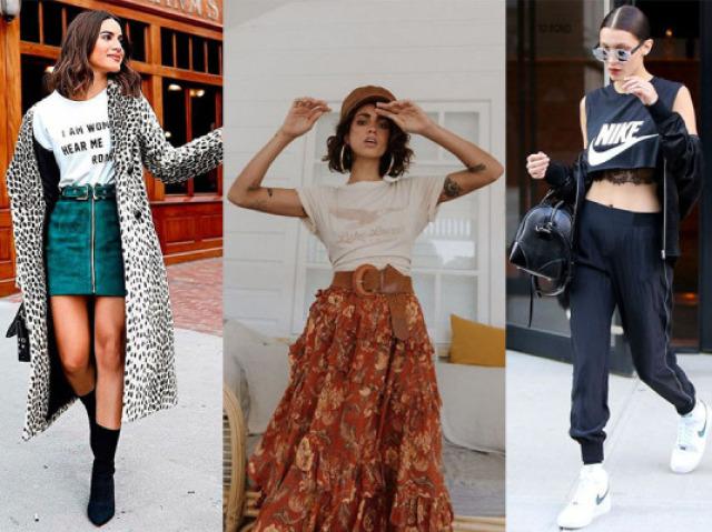 Qual estilo você tem?