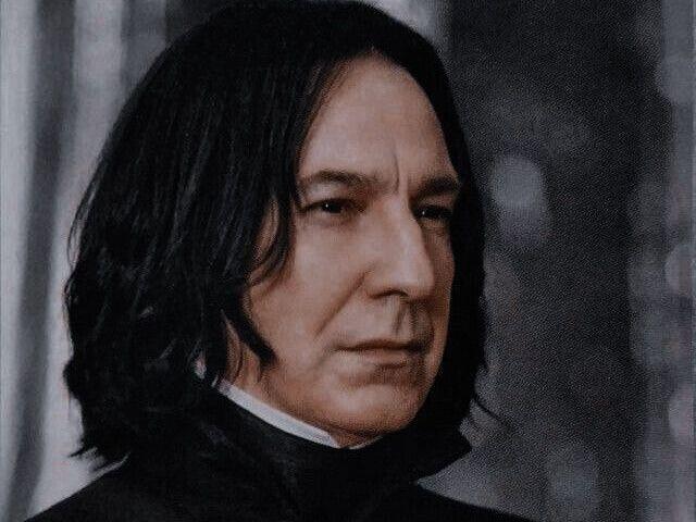 Você sabe tudo sobre Severo Snape?