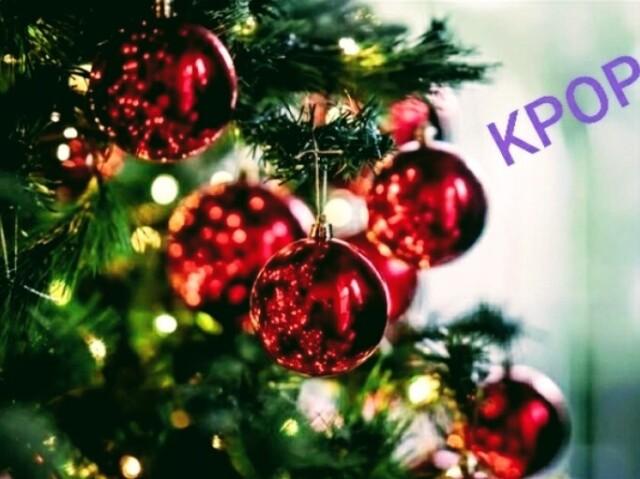 🌹>Especial de Natal: Com que k-idol você passaria o Natal?<🌹
