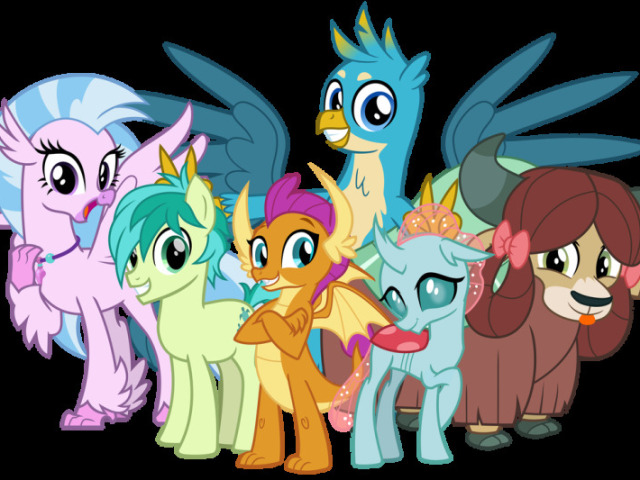My Little Pony: Sabe de quem são esses elementos?