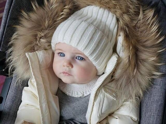 Descubra se seu bebê vai ser menino ou menina!