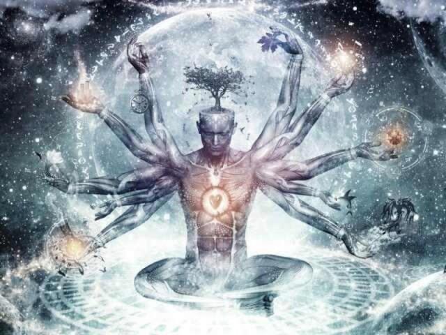 Qual é seu poder místico?