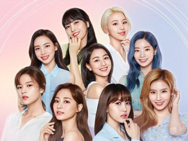Qual integrante da Twice seria sua BFF?