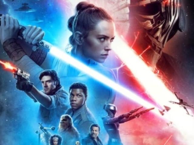 Será que você conhece Star Wars A Ascensão Skywalker?