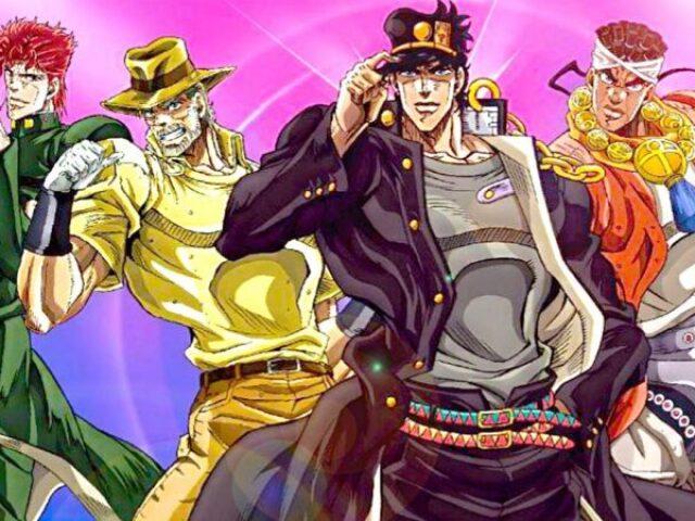 Qual Stand você possuiria em Jojo? *QUIZ mais completo!!!*