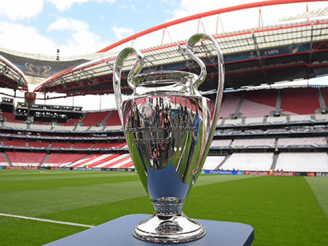 Quiz UEFA Champions League
