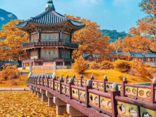 Qual seria seu nome na Coreia do sul? (Feminino)