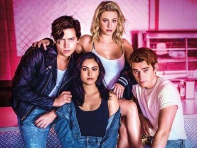 """Vista-se como alguém de """"Riverdale"""" e diremos quem do elenco seria seu melhor amigo"""