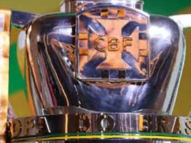 Você conhece a Copa do Brasil?