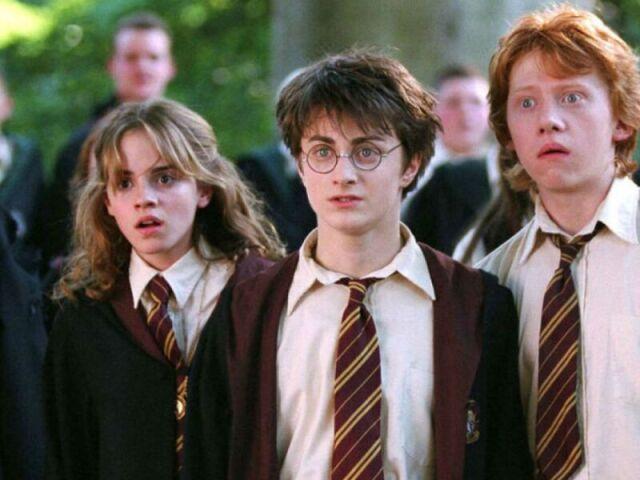 Quem é você no Trio de Ouro?