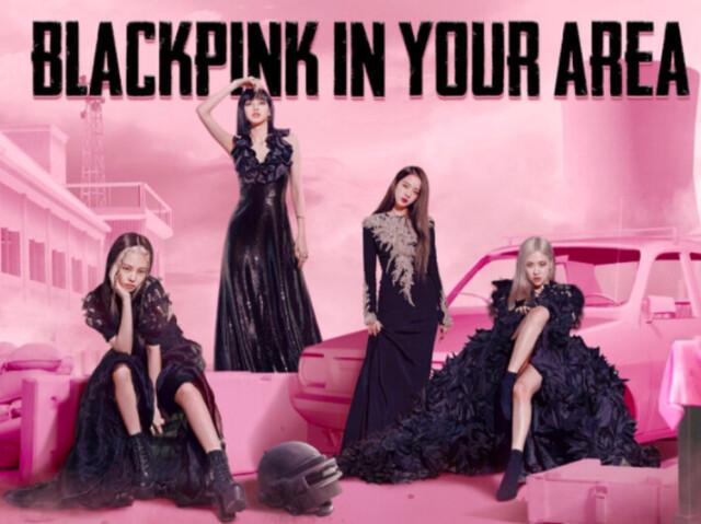 Você conhece mesmo as integrantes do BLACKPINK?