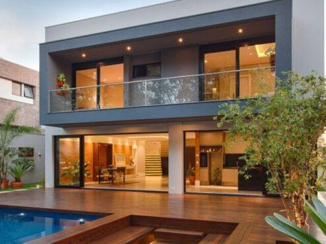 Escolha sua casa dos sonhos