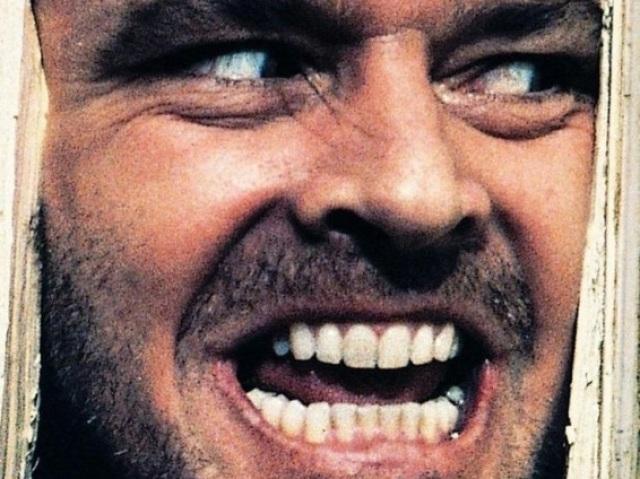 De qual filme de terror você participaria?