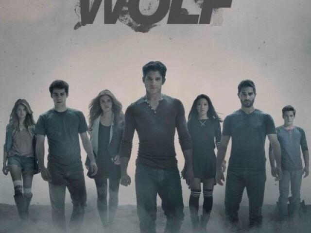 Você conhece mesmo Teen Wolf?
