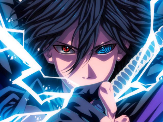 Você realmente conhece Sasuke Uchiha?