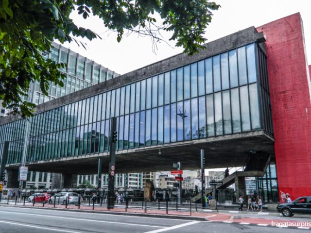 Qual Museu de São Paulo você é?