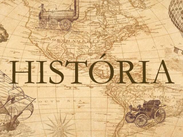 História do mundo PARTE 1