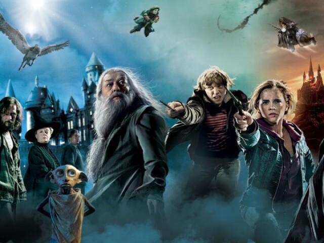 Quiz mais difícil de Harry Potter