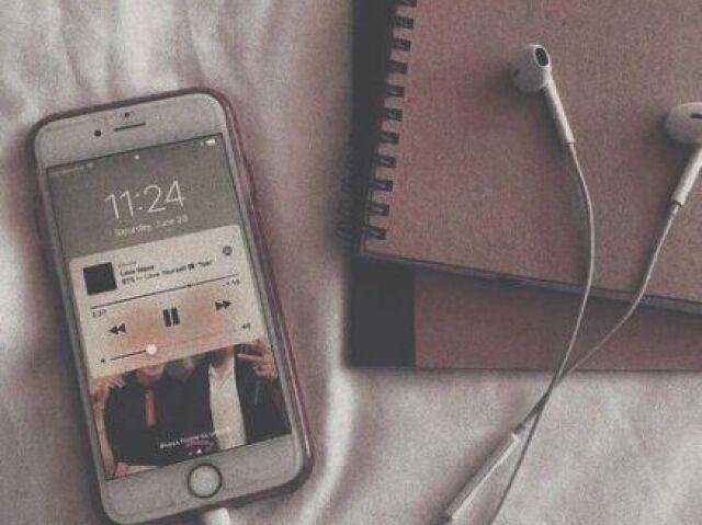 ♥Escolha um aesthetic e te indicarei uma música♥